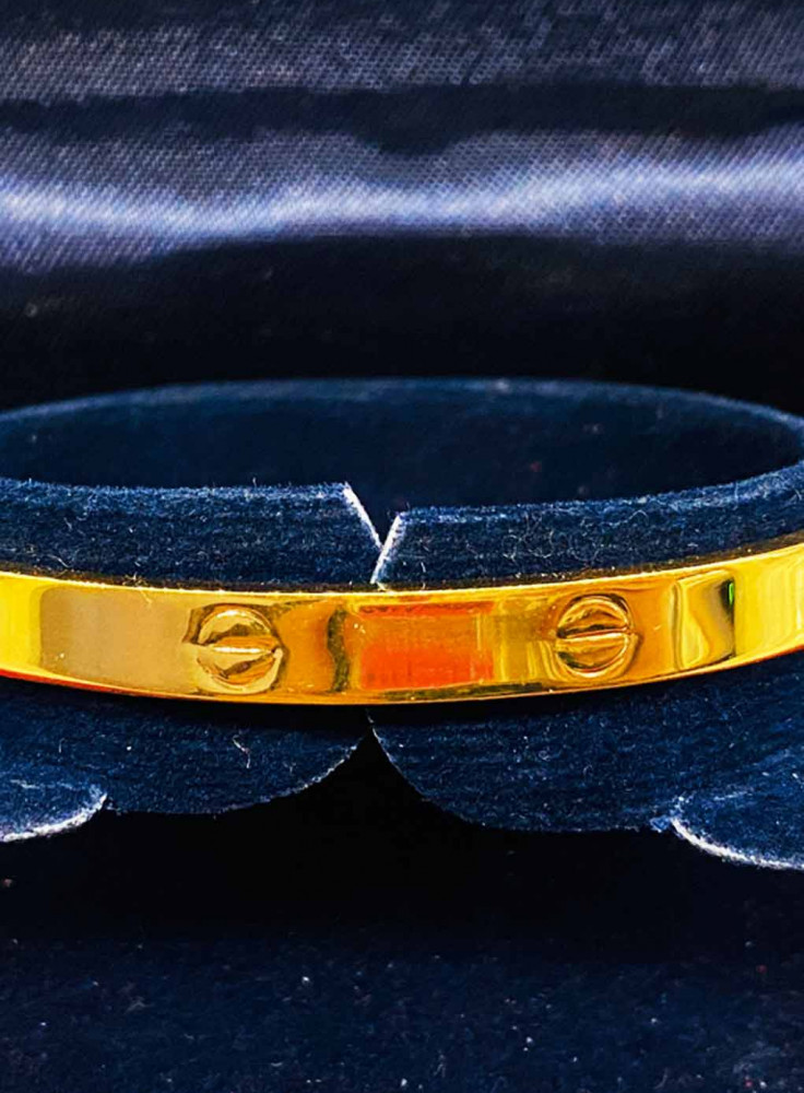 BANGLE CARTIER (II)